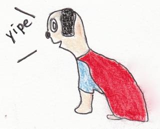 Pug Fright
