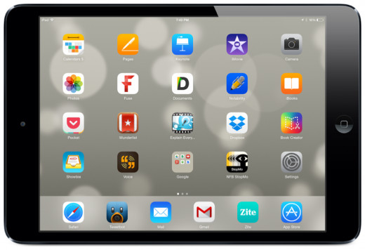 iOS 8 & Education: What's New for iPad Schools?