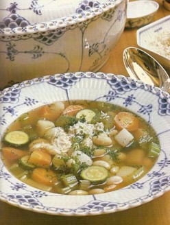 Country Supper Soup