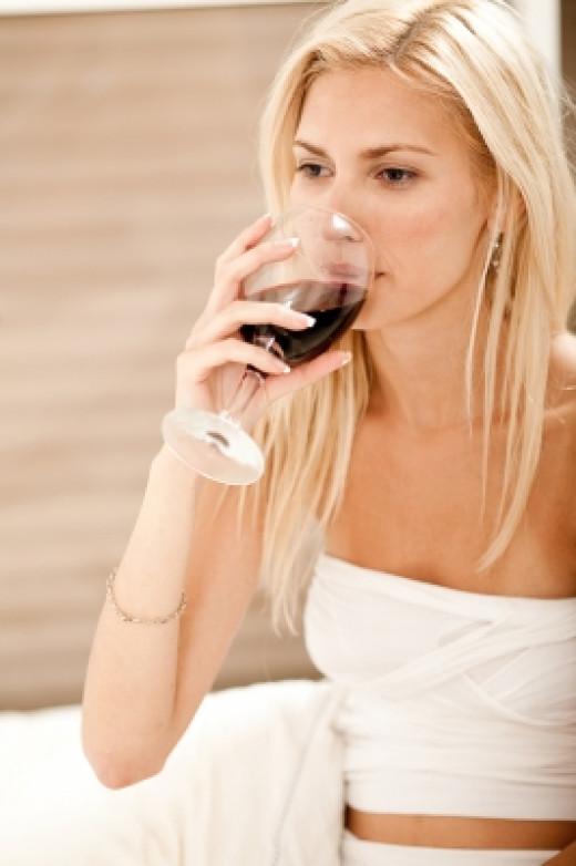 red wine has many health benefits