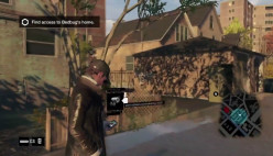 Watch Dogs Walkthrough, Part Nineteen: Not a Job for Tyrone