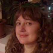Angela Samsonova profile image