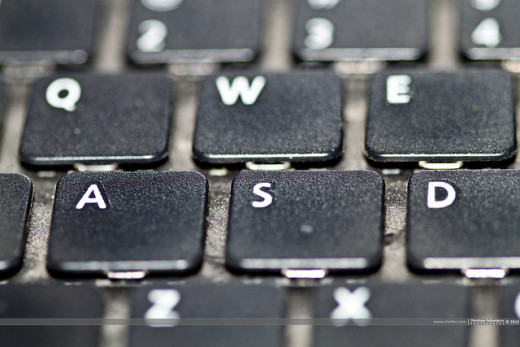 Typing key words in the title, description and tags is important for video marketing and SEO.