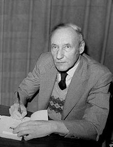 William S. Burroughs II
