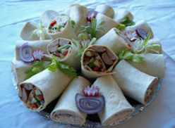 80 Easy To Make Sandwich Wrap Recipes
