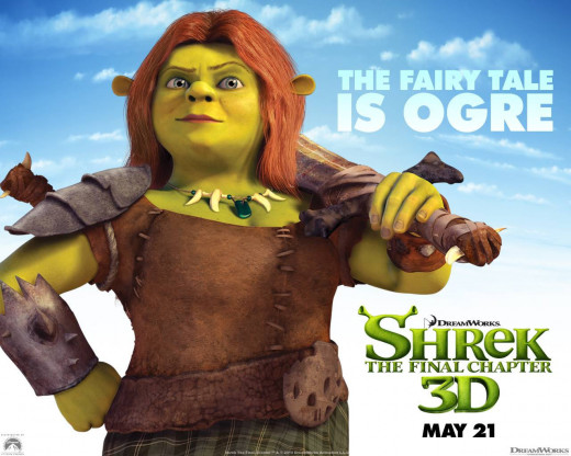When Shrek becomes disillusioned with family life, he wishes he could have just one more day of his old life. Unfortunately he runs into Rumplestiltskin...
