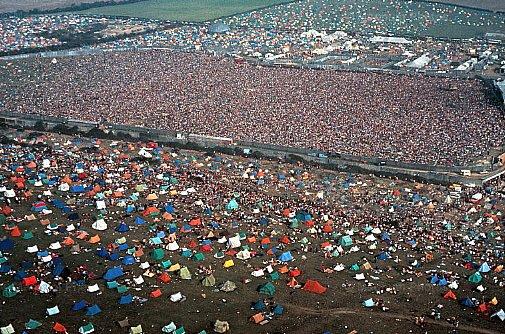 Isle of Wight Festival 1969!