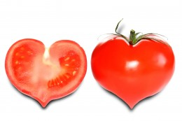 Tomatoes are a anticancer super food