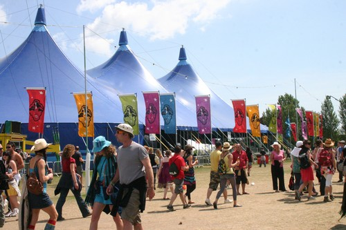 Overall just a fantastic festival.