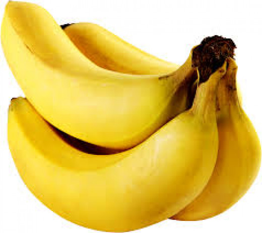 Experts suggest consuming potassium rich foods instead of taking potassium supplements. Bananas are known as a rich source of potassium.
