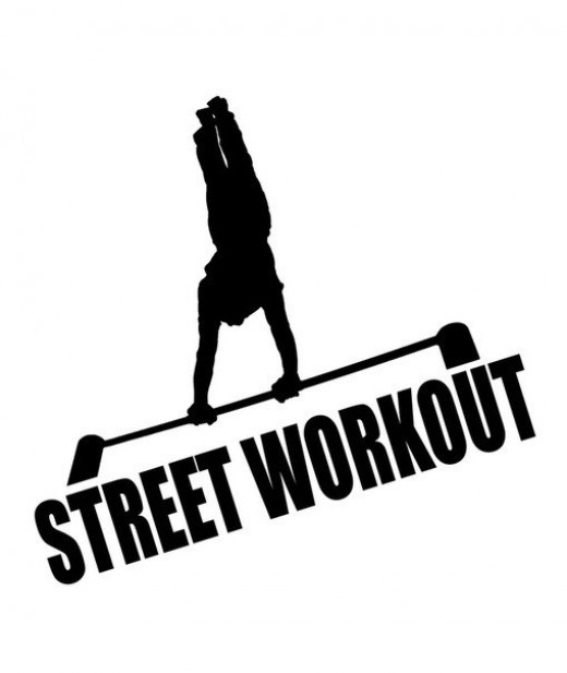 Street Workout Why You Should Try It Out Hubpages