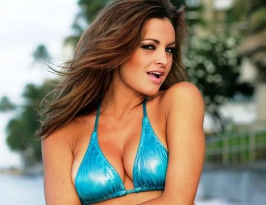 wwe divas maria. WWE Diva Maria Kanellis