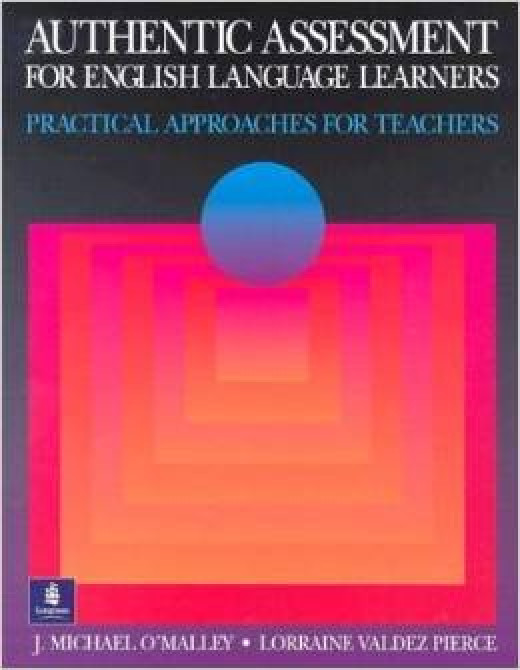 The book that first inspired me to use portfolios in my classroom.