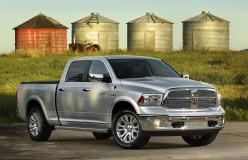 2014 Half-Ton Truck Comparison