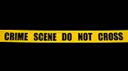 Crime runs rampant....