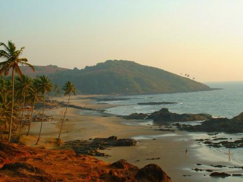 Goa, the beautiful land of this beautiful dish.