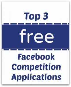 What Are The Best Free Facebook Competition Apps?