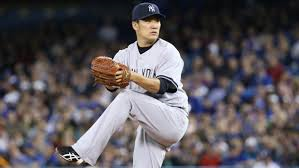 Is Masahiro Tanaka going to continue his early success?