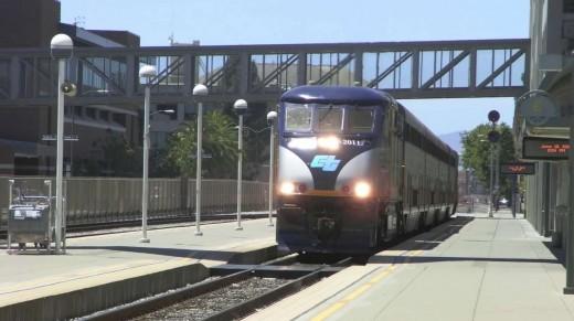 Train Simulator 2015 Gameplay Screenshot
