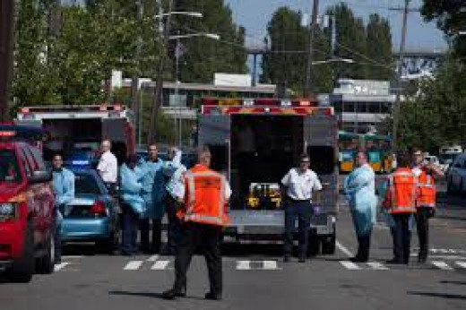 Seattle Pacific University 1 dead 3 injured