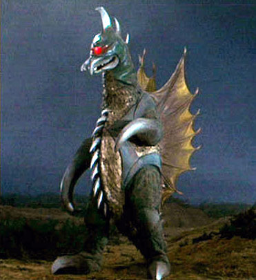 Original Gigan