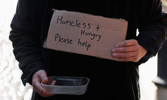 Our new welfare system?