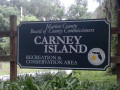 Florida Travel Destinations: Historic Carney Island!