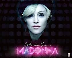 Famous Divorcee Madonna