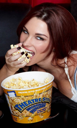 Best Hot Air Popcorn Poppers 2014