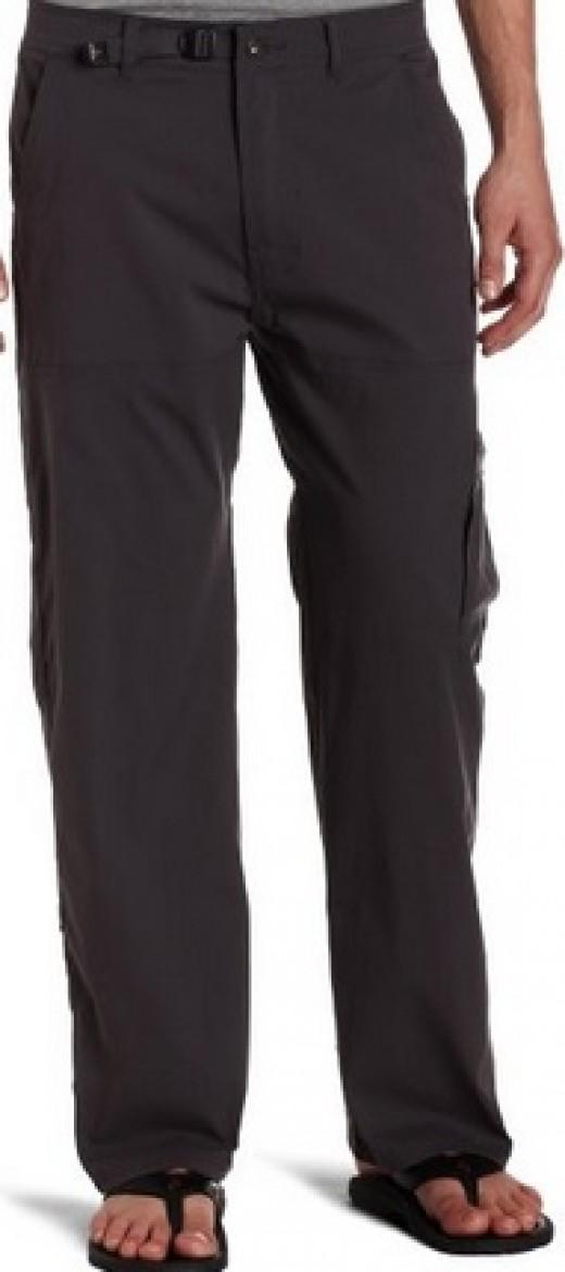 Prana Stretch Zion Hiking Pants