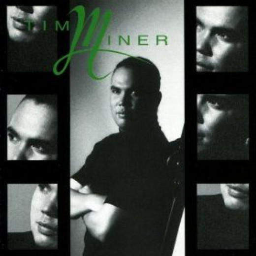 Tim Miner