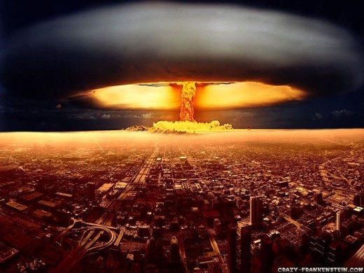 Nuclear war is still a threat to our civilization
