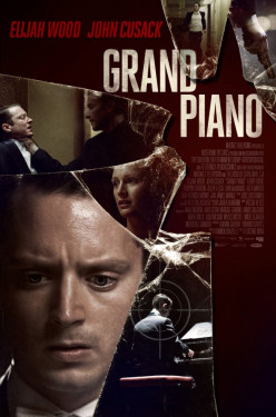 New Review: Grand Piano (2014)