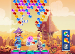 7 Bubble Witch Saga 2 Tips and Tricks