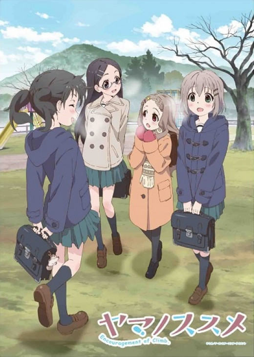 Yama no Susume Second Season