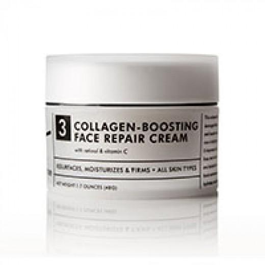 Some Active Ingredients; Vitamin C,E & non-irritating retinol & ginseng