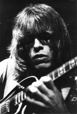 Steve Howe the Yes days
