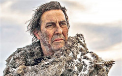 "What Will ""The Winds of Winter"" Bring for Mance Rayder?"