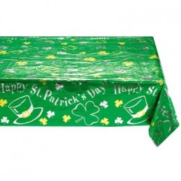 Ideas for having a St. Patrick's Day Themed Office Party