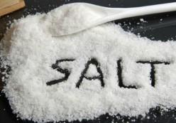 6 Reasons Eating Too Much Salt Is Dangerous