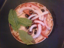 Breakfast Mediterranean Style