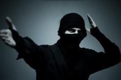 The Negative Assassin