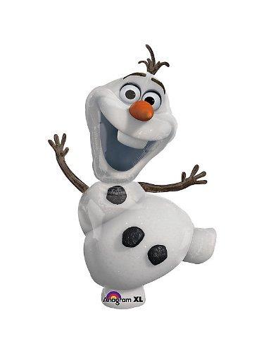 Olaf the Snowman Party Balloon