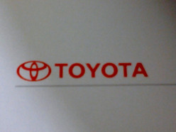 From Toyota: Be Patient With Us Even Though You Could Die