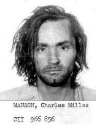 "I believe Charles Manson is an excellent example of the ""odd and unusual"" traits that are notably present in schizophrenia, though Manson hasn't been formally diagnosed with this ailment as far as I know."