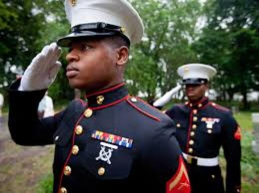 USA Military
