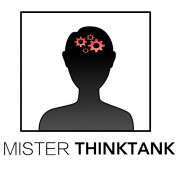 Mr. Thinktank profile image