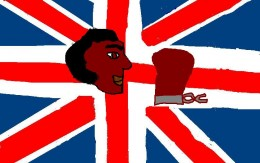 After ending slavery in the British Empire the British did not want to deal with slave owners.