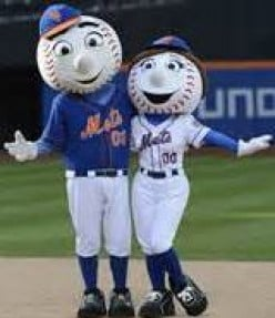 2014 New York Mets: Meet the Mess