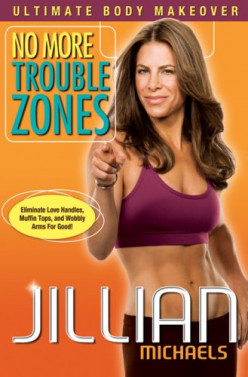 Jillian Michaels' No More Trouble Zones Review